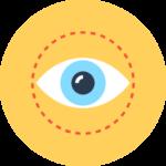 az görme merkezi